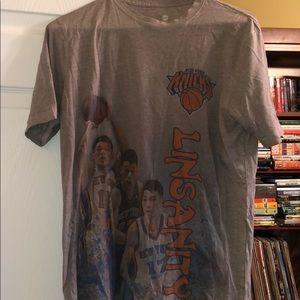 Other - Vintage Jeremy Lin Linsanity Shirt